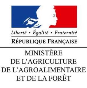 Ministère de l'agriculture, de l'alimentation, de la pêche, de la ruralité et de l' aménagement du territoire